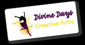 Divine-Days-Creative-Arts-Logo